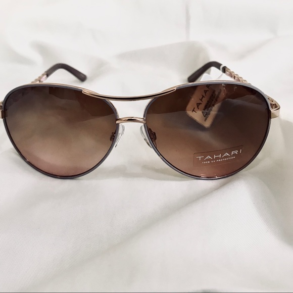 448ef58bd6 Brand new Tahari aviation sunglasses